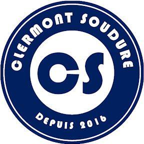Logo CLERMONT SOUDURE