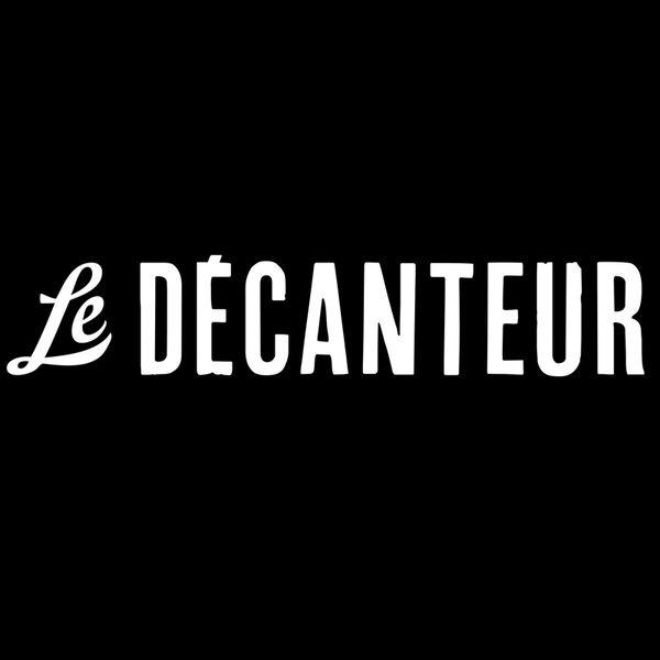 Logo Le Décanteur