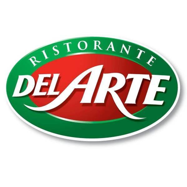 Logo Ristorante Del Arte Paris - Alésia