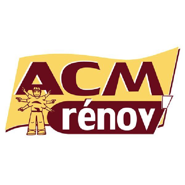 Logo Acm Renov' SARL