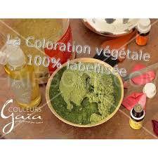 Logo Art color végétale bio
