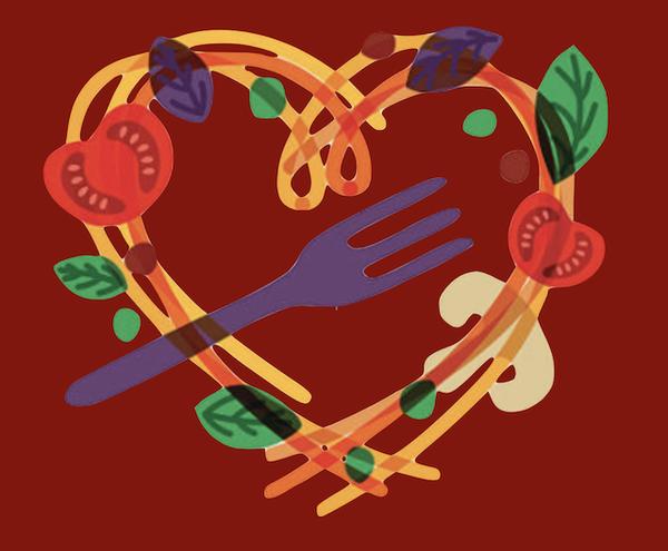 Logo La Locandina Di Napoli SAS