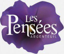 Logo Résidence Les Pensées