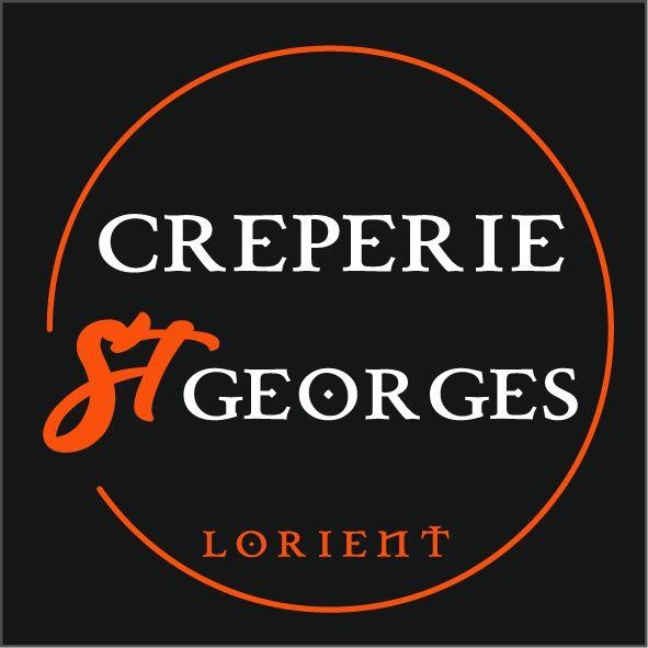 Logo Crêperie Saint Georges Lorient