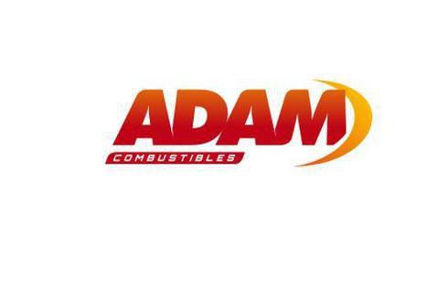 Logo Adam Combustibles Ploudalmézeau