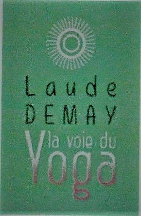 Logo Laude Demay