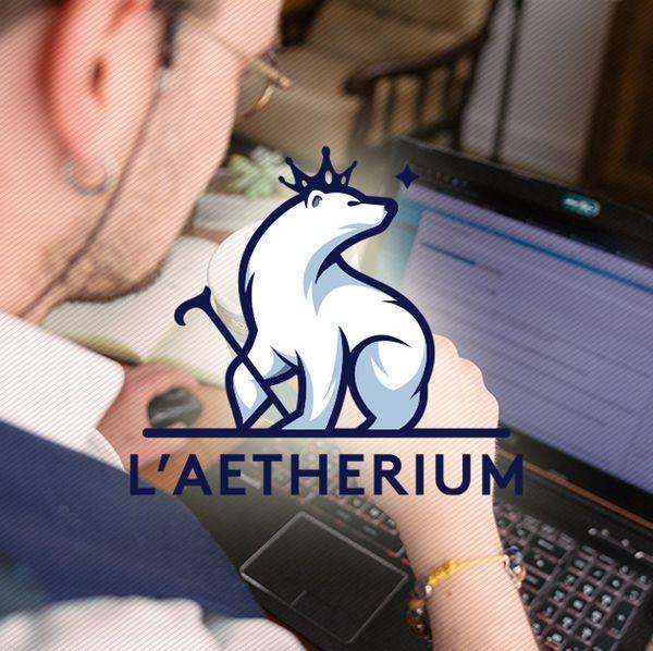 Logo L'Aetherium