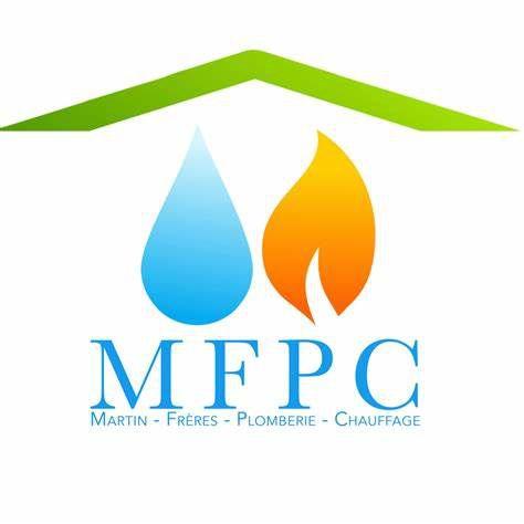Logo Mfpc Plomberie