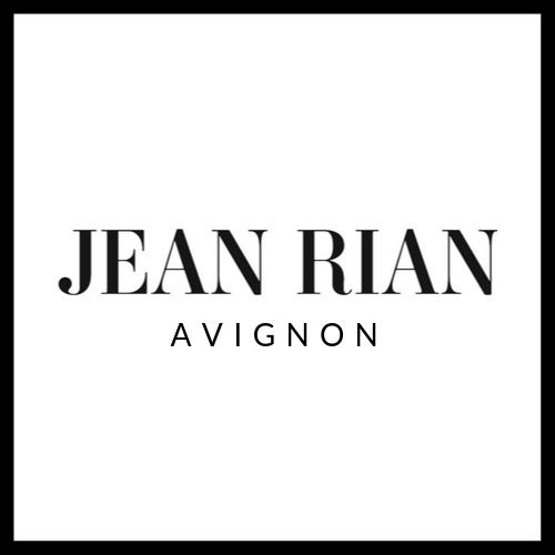 Logo Jean Rian