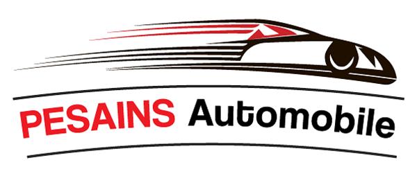 Logo Pesains Automobile