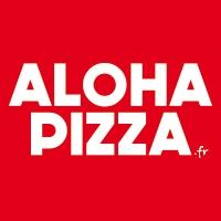 Logo Aloha Pizza