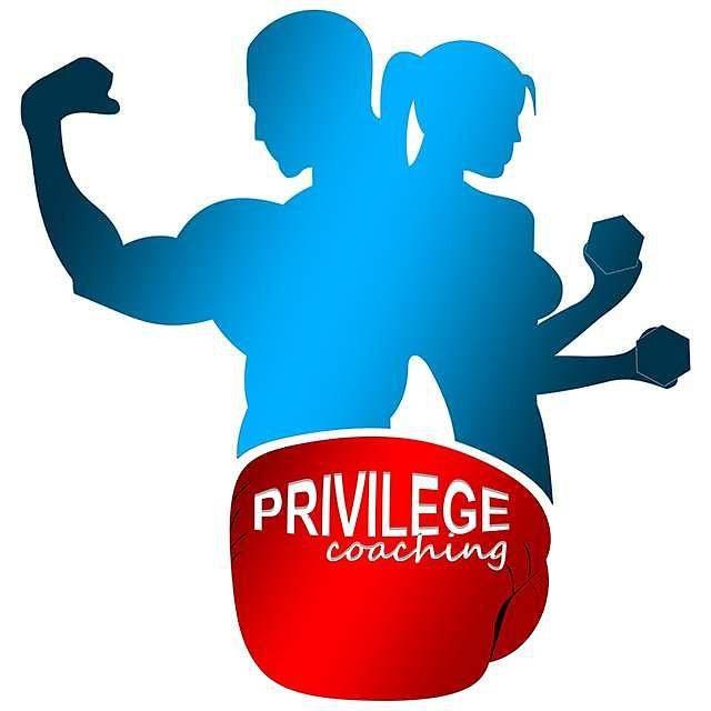 Logo Privilege Coaching