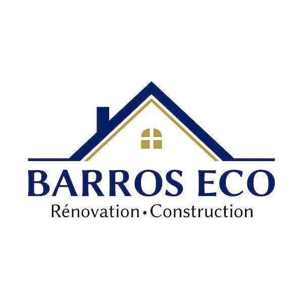 Logo Barros Eco