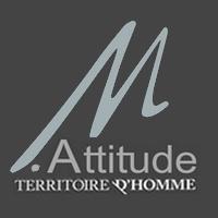 Logo M Attitude Territoire d'homme