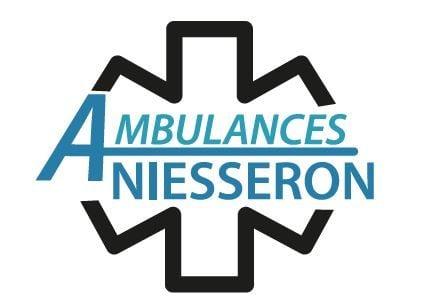 Logo Ambulances Niesseron