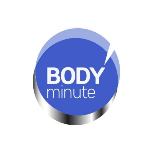 Logo Body Minute