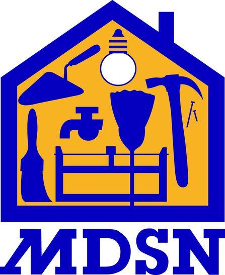 Logo MDSN