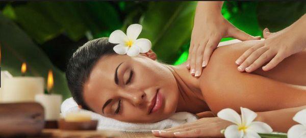 Logo Lin Lin Beauté Massage Naturiste