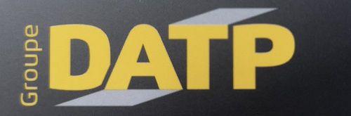 Logo DATP