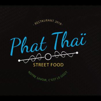 Logo Khao Phat Thai