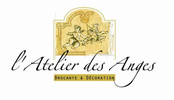 Logo L'Atelier des Anges