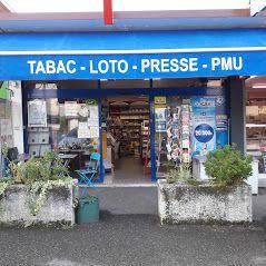 Logo Tabac presse des acacias