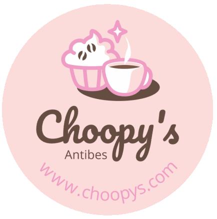Logo Choopy's Coffee Shop