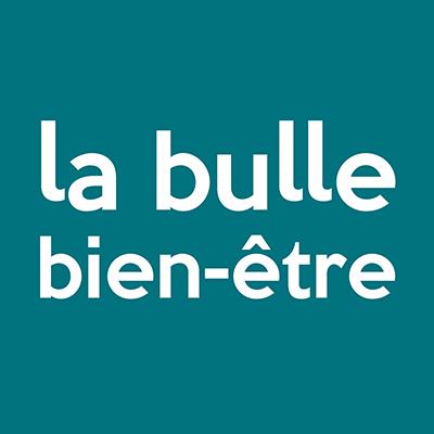 Logo La Bulle Bien Etre Adeline Collin