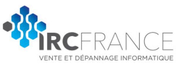Logo IRC France SA