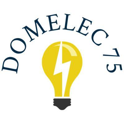 Logo DOMELEC75