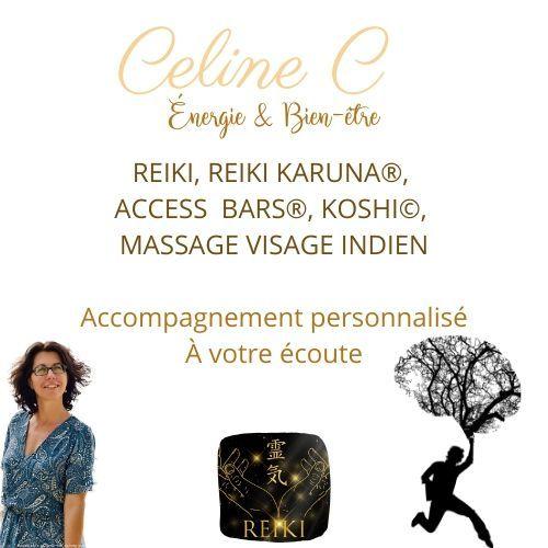 Logo Celine C
