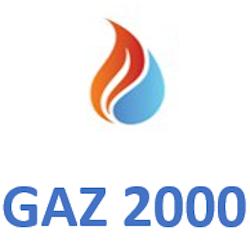 Logo Gaz 2000