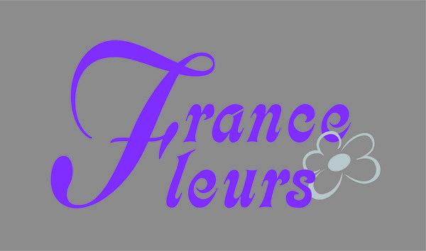 Logo France Fleurs