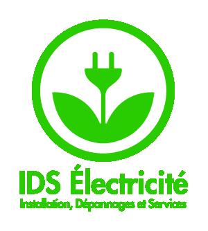Logo IDS Electricité