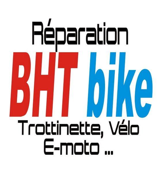 Logo BHT Bike
