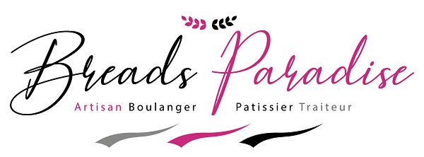 Logo Breads Paradise