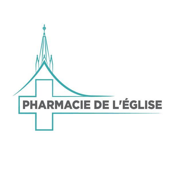 Logo Pharmacie De L Eglise