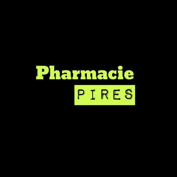 Logo PHARMACIE PIRES