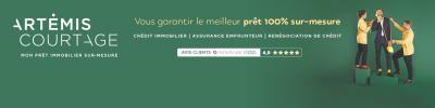 Artémis Courtage - Courtier financier - Vannes
