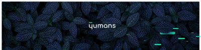 Yumans - Digital design studio - Designer - Toulouse