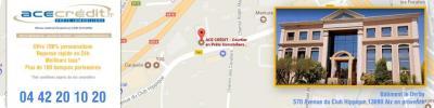 ACE Credit Aix en provence - Courtier en assurance - Aix-en-Provence