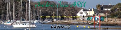 Frédéric-Jean ARU - Auteur-Photographe - Photographe de reportage - Vannes