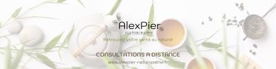 AlexPier Naturopathe - Soins hors d'un cadre réglementé - Metz