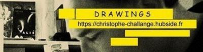 Challange Christophe - Peintre illustrateur - Niort