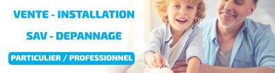 Synertech - Entreprise de menuiserie - Le Pontet
