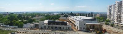 Ccg - Coordination de travaux du bâtiment - Grenoble