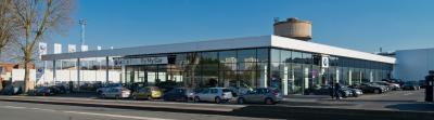 BMW MINI BYmyCAR Noisy - Vente et réparation de motos et scooters - Noisy-le-Sec