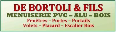 De Bortoli Et Fils Sarl - Entreprise de menuiserie - Revel