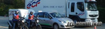 ECF Montélimar École de Conduite Française - Auto-école - Montélimar