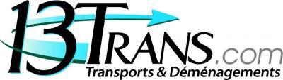 13 Trans - Garde-meubles - Bouc-Bel-Air